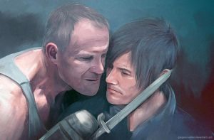 dixon brothers by Gregory-Welter