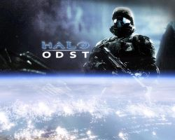 ODST - For Earth. by Oddity-Aaron