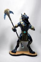 Anubis by Arilou