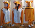 Tails Hoodie by SethImmortal