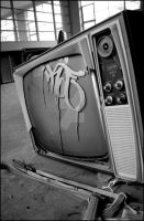 Television. by Manorexic-x