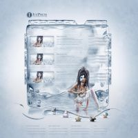 WordPress - IcePress Theme by detrans