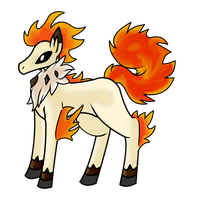 Pony Fusion by DraconianQueen