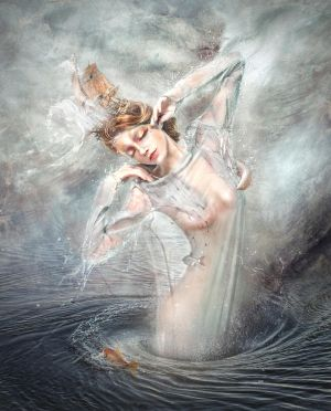 Thetis by megan7