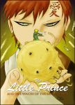 Little Prince Vs Gaara by Protazerg