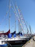 TSR - yachts .3 by The-Black-Panther