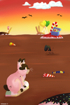 PC - candyland by SpecterEXE