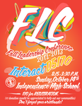 FLC: Fall Leadership Conference by WiiSHA