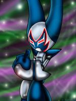 Robotboy by TheBig-ChillQueen
