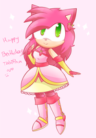 Happy Brithdayy~~~~~~ by cuteygirl226