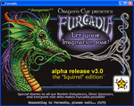 The New Furcadia by furcadians