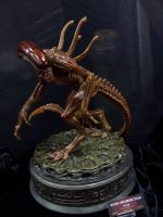 Alien from Alien Resurrection by Trapjaw