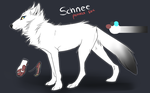 Schnee ref commish by Rinermai