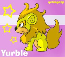 -My Yurble- by qchiapetp