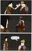 Grave Souls Page 9 chapter 2 by sordcooper2