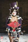 Mad Moxxi: Just The Tip by Enasni-V