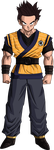 Goku (Dragon Ball Evolution) by OWC478