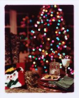 My Christmas Card by ChristopherSacry