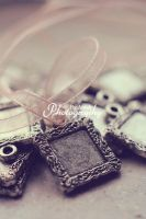 Cute charms by AniekPhotography