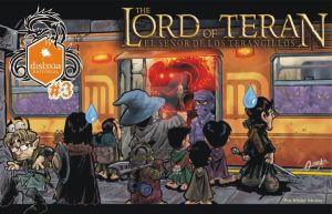 Lord of Teran 3 by mistermoster