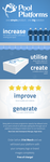 Pool Platforms Promo Mailchimp [DRAFT1] by adamjamescooper