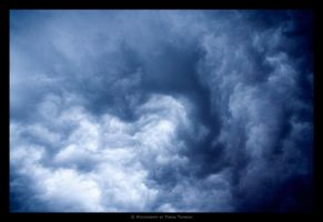 stormy clouds by tobiasth