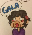 GALA by Rhianimation