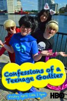 Confessions of a Teenage Godtier by Cubie-Panda