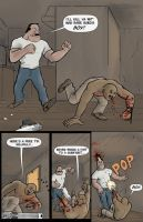 GD: Shady Ranch page 34 by willorr