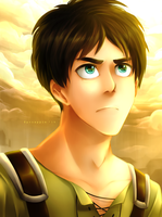 Attack on pretty boy by Pozapple