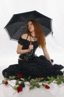 gothic STOCK by MadaleySelket