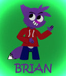 Request: Brian by AntrB