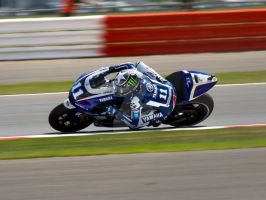 Ben Spies @ Silverstone 2011 by Petrol-Head-Images