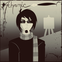 OCR - Achromic by blinkpen