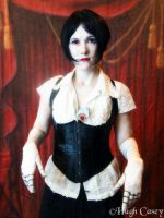 Marionette 3 by Ishdakitty