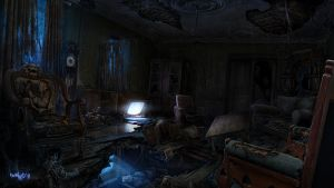 Room by PavellKiD