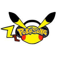 Pokesong Logo by Thundrbolt