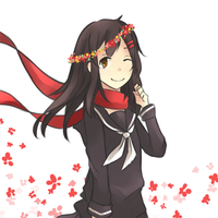 Happy Birthday Ayano by Atelier-Rozen