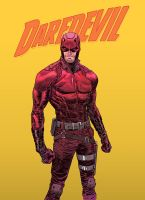 Daredevil by Dan-Mora