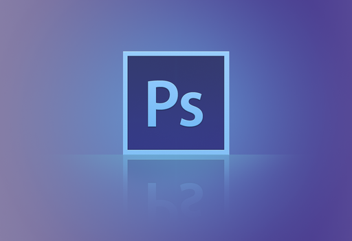 Photoshop CS6 icon .psd by Draganja