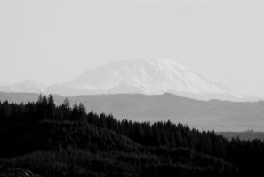 Just another mountain by avatare