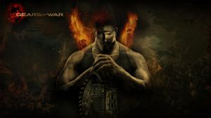 GoW Wallpaper. by LabsOfAwesome
