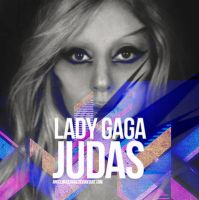 Lady Gaga Judas by IshaanMishra