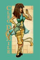 MH - Cleo de Nile by SP85