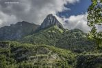 Piton Rocheux by Aneede