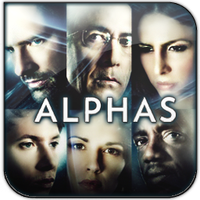 Alphas by Narcizze