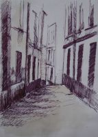 ink street I by paganus