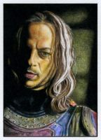 Jaqen H' ghar by Dodos24