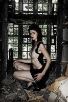 Beauty and Decay 25 by trendmakers