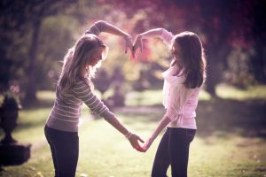 One Big Heart Of Ours by thesashabell